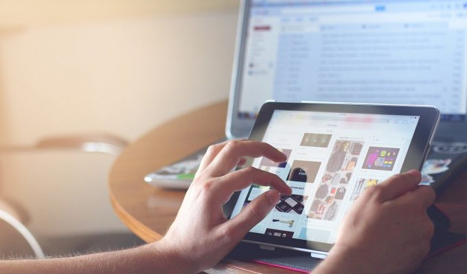 4 Ways to Increase the Visibility of Your Website