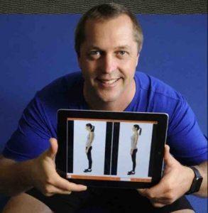 Isaac Osborne, Body Align Pro