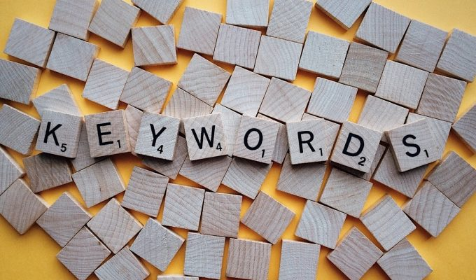 Why are Keywords Important for Your Business?