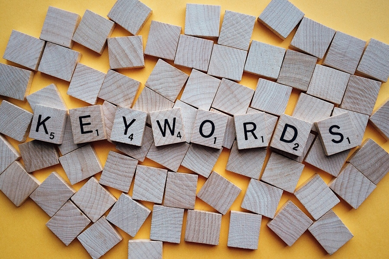 Are Keywords Still Important?