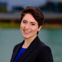 Jianna Lieberman of The CEO's Right Hand
